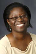 Photo of Elizabeth Asiedu